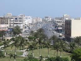 Photo of منظمة اغاثية: الحديدة تشهد أسوء فتراتها ولابد من ايقاف العمليات العسكرية فورا