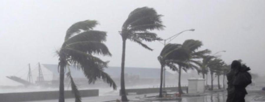 Photo of الأرصاد: أمطار ورياح وسحب كثيفة على ارخبيل سقطرى والمنخفض الجوي يتحول إلى عاصفة اعصارية
