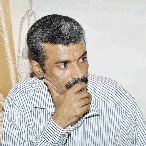 Photo of ابن سعد اليساري الصوفي