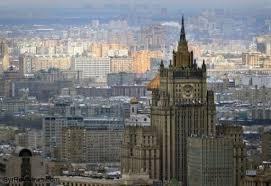 Photo of الخارجية الروسية: ندعم الدعوة الأممية لوقف الحرب في اليمن