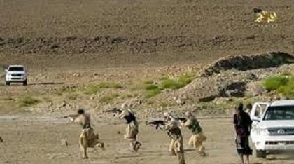 "Photo of أنصار الله تعلن مقتل أمير ""داعش"" في اليمن  و متحدث قوات حكومة الانقاذ يعلن موعد الكشف عن تفاصيل العملية"