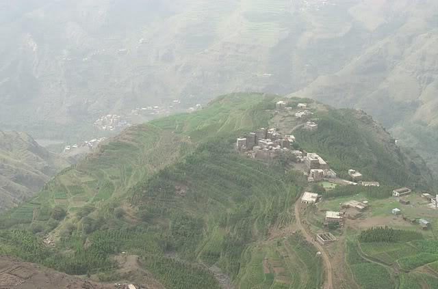 Photo of الأرصاد: أمطار متفرقة على أجزاء من المرتفعات والهضاب والسواحل