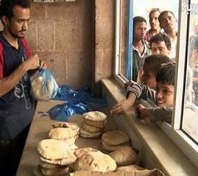 Photo of ارتفاع أسعار الخبز في صنعاء ومحافظات أخرى وسط صمت الحكومة وتواطؤ البرلمان