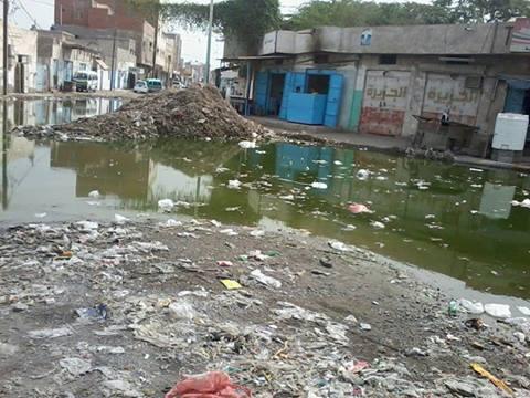 Photo of الصليب الأحمر: 2 من كل 3 يمنيين يفتقرون للمياه الآمنة والخدمات الصحية