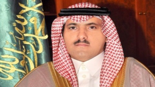 Photo of السفير السعودي: محادثاتنا مع أنصار الله مستمرة وضرباتنا الأخيرة على صنعاء ليست تصعيدا