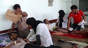 Photo of شبوة  .. وفاة 8 أشخاص بحمى الضنك