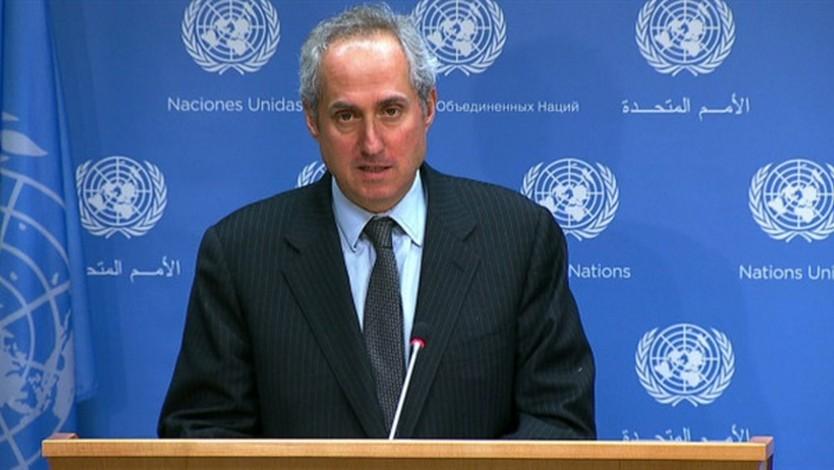 """Photo of الأمم المتحدة تتحدث عن """"تداعيات خطيرة"""" لتصنيف """"أنصار الله"""" منظمة إرهابية"""
