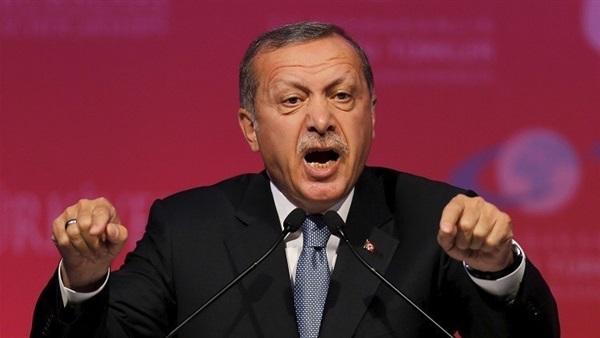 Photo of أردوغان: تركيا لن تعلن مطلقا وقف إطلاق النار في شمال سوريا