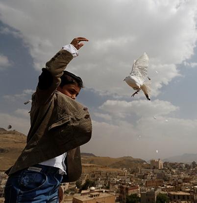Photo of مصدر: مباحثات وقف اطلاق النار في اليمن وصلت إلى طريق مسدود