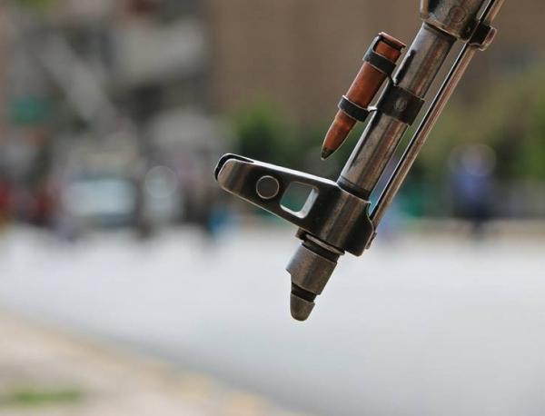 Photo of شبوة .. رصاص مسلحين تقتل رجل أعمال