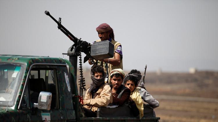 """Photo of """"أنصار الله"""" تعلن موقفها من اعتزام واشنطن إلغاء تصنيفها كمنظمة إرهابية"""