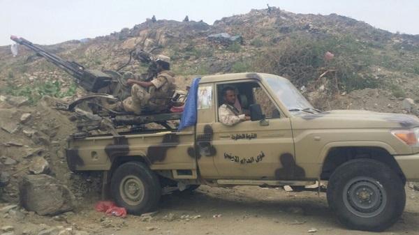 Photo of قوة تابعة للانتقالي تتحول إلى شرطة دوريات في عدن