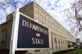 Photo of الخارجية الأمريكية: اشراك الحلفاء الخليجيين في حل النزاع اليمني أمر أساسي