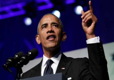 """Photo of أوباما عن احتجاجات فلويد: أحد أنواع """"التغيير الملحمي"""".. ولا يشبه ما حدث في الستينات"""