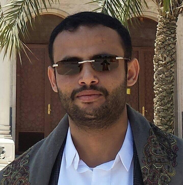 Photo of المشاط: لن نغلق أي باب يفضي إلى السلام والتواصل مع السعودية مستمر
