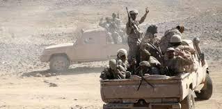Photo of تخريب معسكر في محافظة شبوة