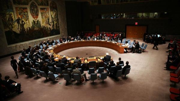 Photo of خلاف في مجلس الأمن الدولي يرجئ التصويت على تمديد العقوبات على اليمن