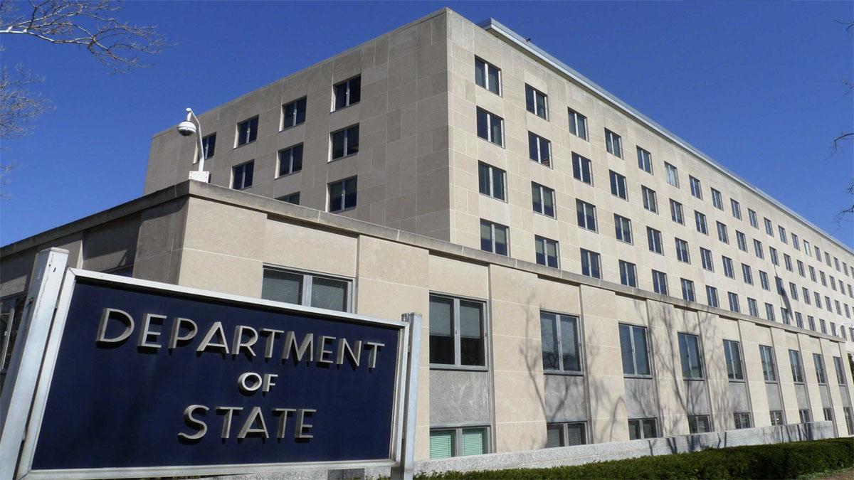 "Photo of الخارجية الأمريكية: ""انصارالله"" أضاعوا فرصة كبرى لإظهار التزامهم بالسلام"