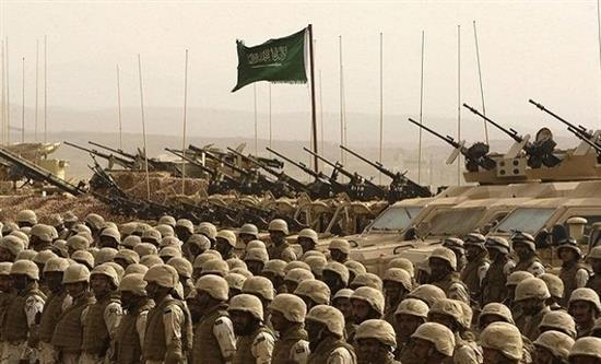 Photo of سباق تسلُّح في الشرق الأوسط تقوده السعودية خوفًا من خطر إيران