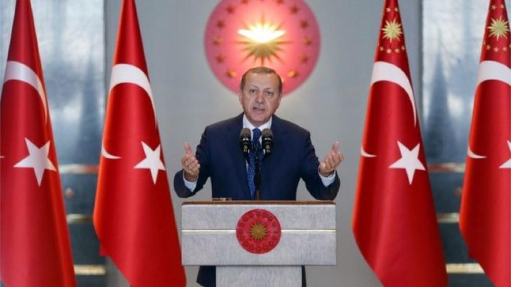 Photo of صحيفة بريطانية: اردوغان يسعى للبقاء في السلطة حتى 2029