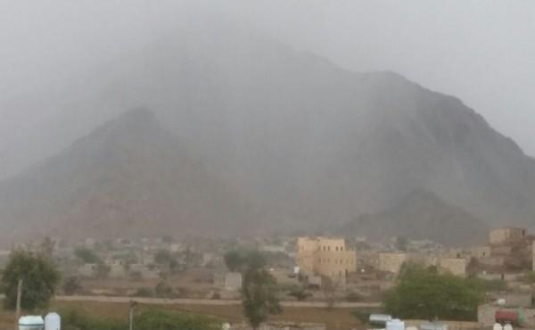 Photo of الأرصاد ينبه من التواجد في ممرات السيول ويحذر من استخدام الهواتف النقالة