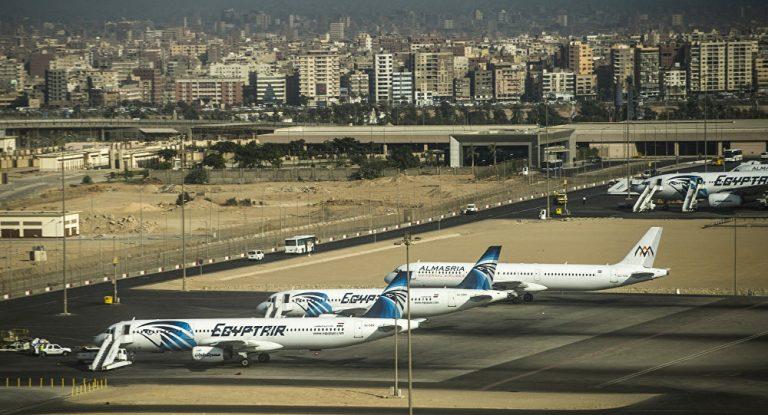 تهديد بتفجير طائرة قادمة من السعودية إلى مصر - موقع يمنات ...