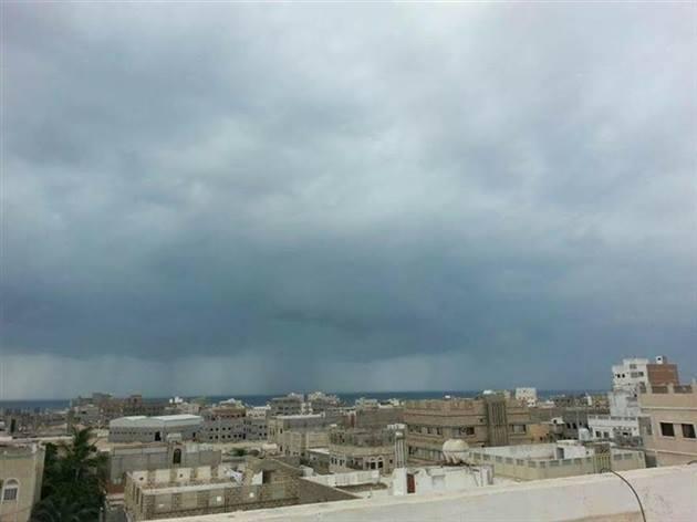 Photo of تحذيرات رسمية من الأمطار الرعدية والعواصف المصاحبة لها