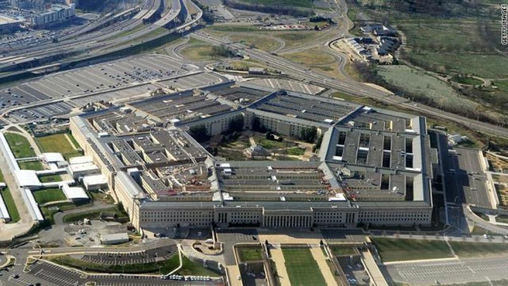 Photo of تقرير أمريكي: البنتاغون شكل جيشا سريا هو الأكبر في العالم