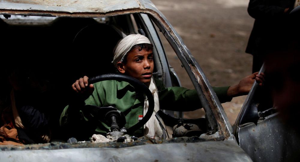 Photo of اليونيسف: استهداف ميناء الحديدة يعرض 4 ملايين طفل للخطر