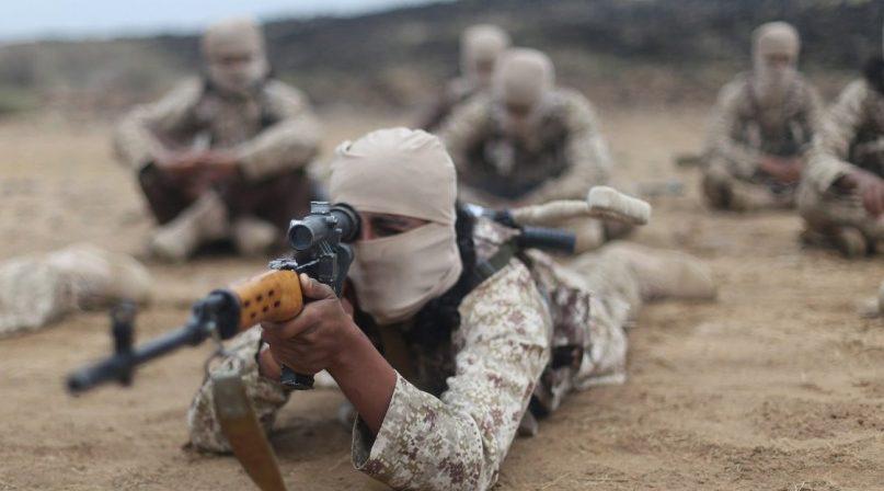 Photo of تنظيم داعش يعلن عن عمليات عسكرية وسط اليمن