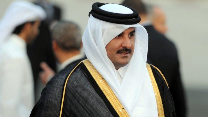 Photo of أمير قطر: التدخلات الدولية فاقمت الأزمة في اليمن وغيرها