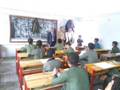 Photo of لجنة الطوارئ بعدن تتخذ قرار بشأن اختبارات الثانوية
