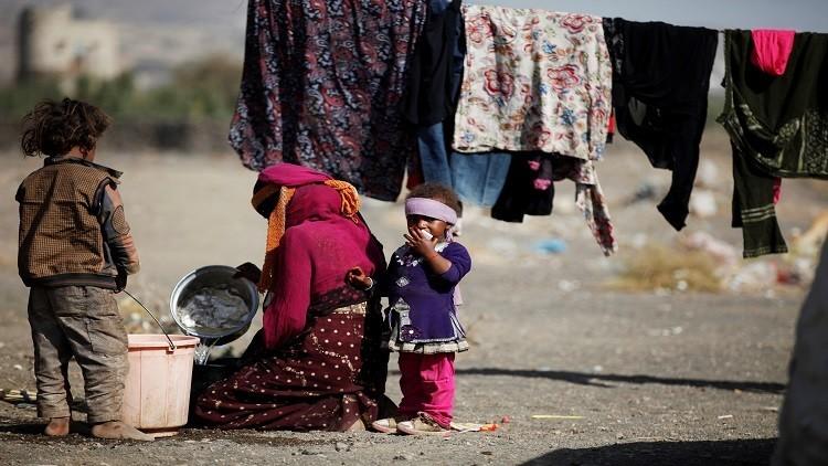 Photo of المفوضية السامية للامم المتحدة: نزوح 32 ألف يمني في شهرين