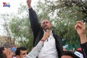 Photo of النائب حاشد يتعرض لتهديد بالتصفية ويحمل أنصار الله المسؤولية
