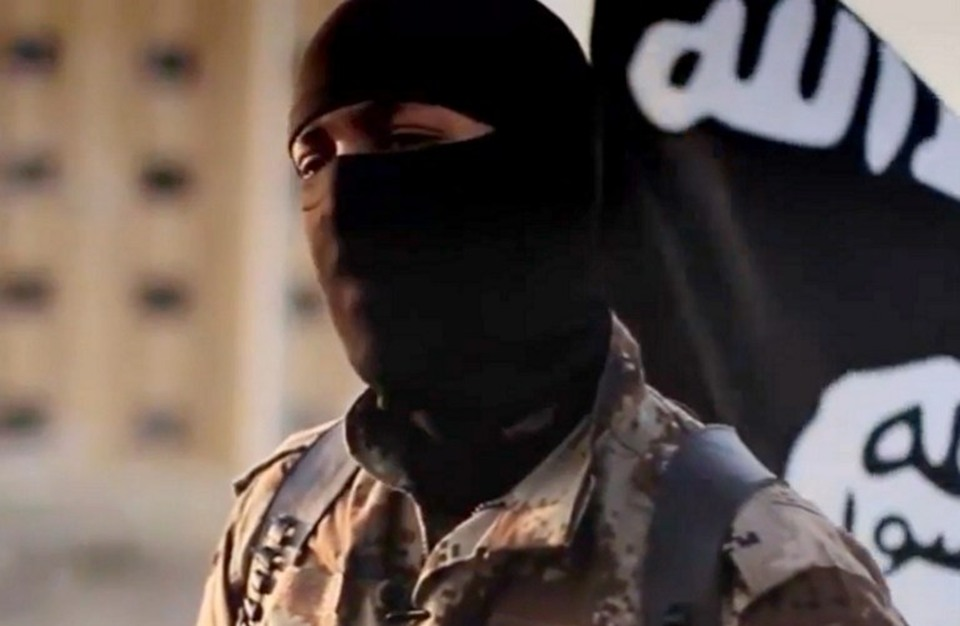 "Photo of ""داعش"" يتبنى اغتيال قيادي في قوات الحزام الأمني بعدن"