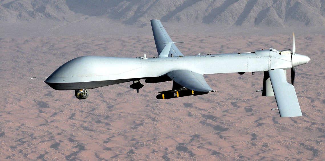Photo of البيضاء .. مقتل قيادي في تنظيم القاعدة بغارة بدون طيار