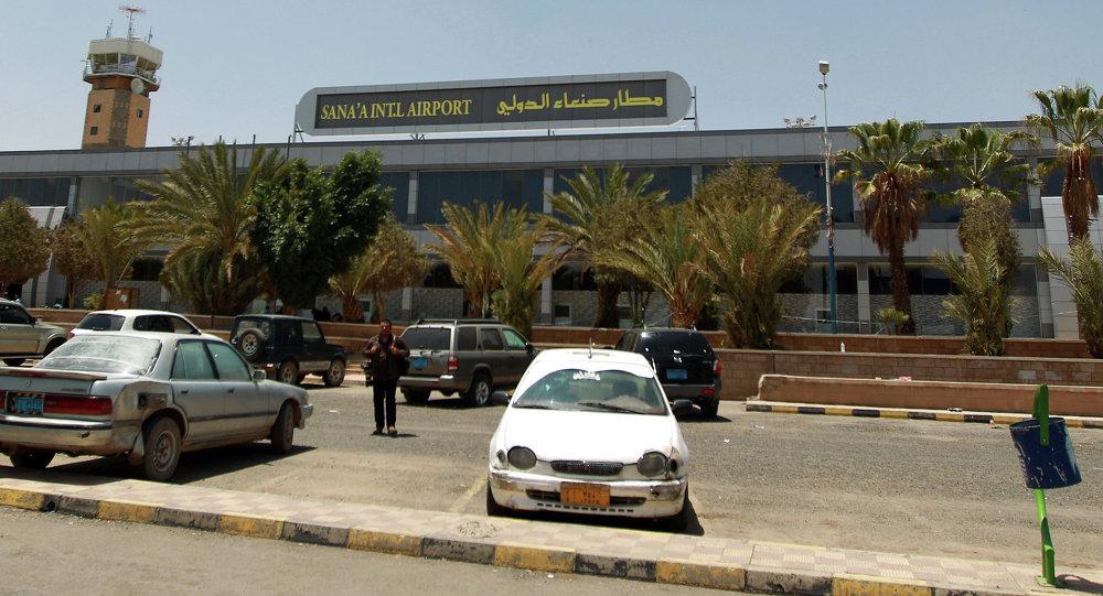 Photo of رئيس اللجنة العليا للجسر الطبي يحدد موعد تسيير اول رحلة جوية من مطار صنعاء