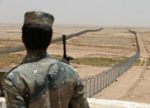 Photo of العسكرة على الحدود السعودية اليمنية