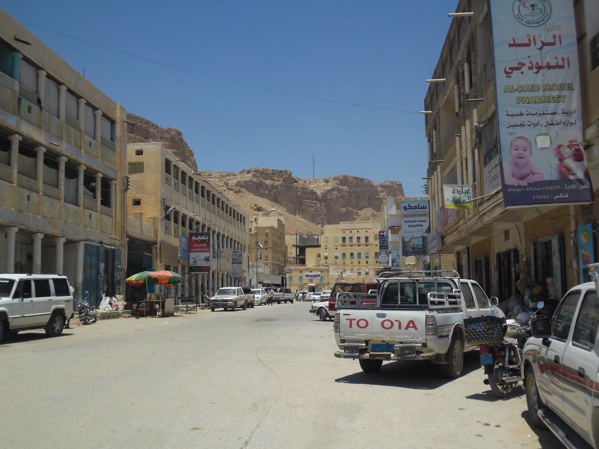 Photo of وادي حضرموت .. اصابة جندي امن برصاص مسلحين