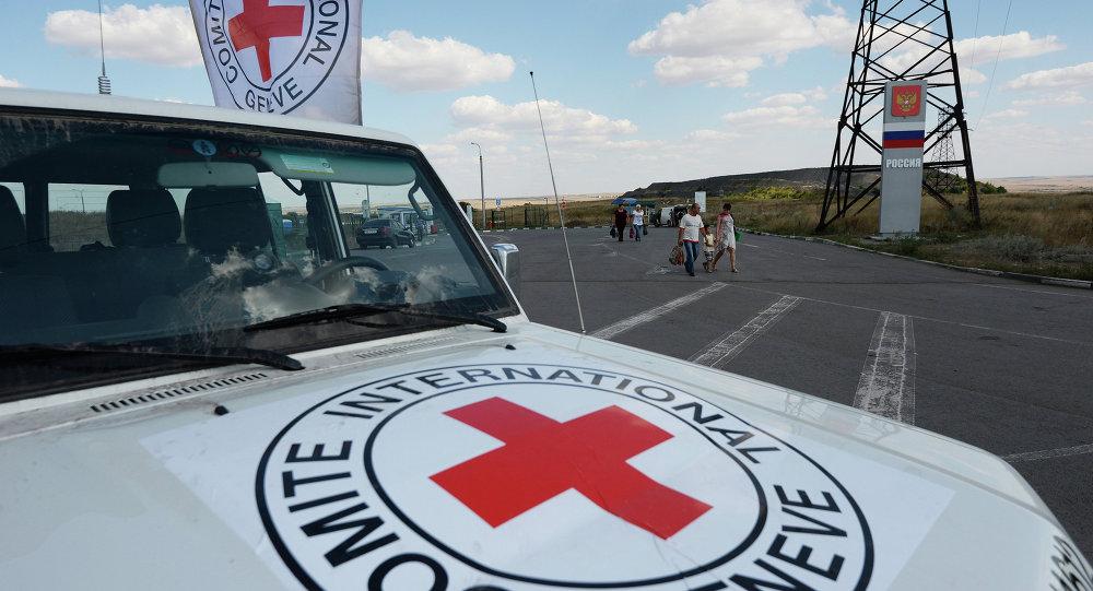 Photo of الصليب الأحمر يفتح مركزا لعلاج كورونا في عدن