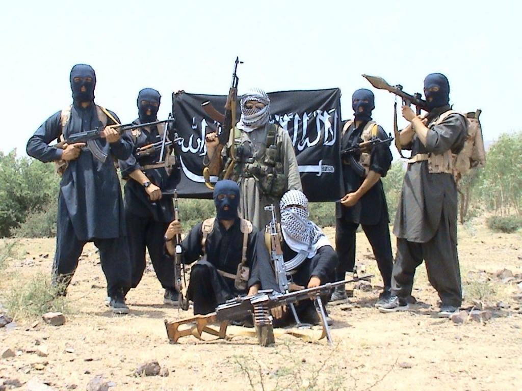 "Photo of صحيفة أمريكية: زعيم تنظيم ""داعش"" الجديد كان مخبرا سريا لواشنطن"