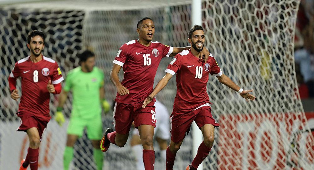 Photo of قطر تستعين بإنجلترا لتطوير كرة القدم بها قبل كأس العالم 2022