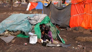 Photo of تقرير أممي: مئات اليمنيين فقدوا منازلهم وإمداداتهم الغذائية خلال الثلاثة الأشهر الماضية