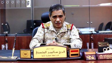 Photo of محافظ حضرموت يتهم التحالف بإحتجاز سفن النفط الخاصة بكهرباء المحافظة