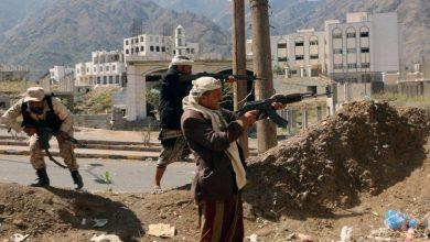 Photo of تحالف الجنرال وقبائل طوق تعز .. ابتزاز وسيطرة مسلحة
