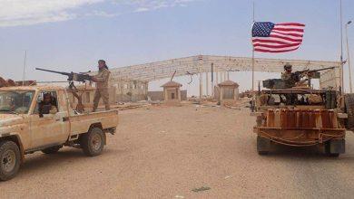Photo of الخارجية الروسية: الولايات المتحدة لن تسحب قواتها من سوريا