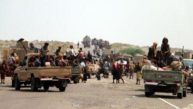 Photo of اليونيسف تدعو مجلس الأمن و المجتمع الدولي إلى إنهاء الصراع في اليمن