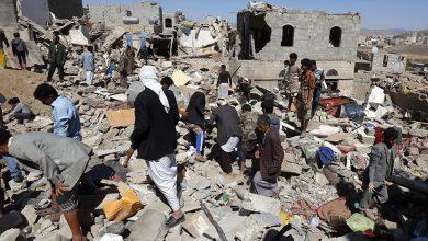 "Photo of اليونسيف تصف اليمن بـ""جحيم حي"" وتطالب بوقف الحرب"