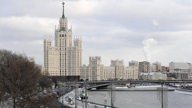 Photo of الخارجية الروسية عن العقوبات الأمريكية: واشنطن تظهر عجزها