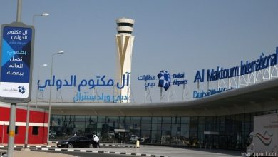 Photo of إيقاف رحلات طيران اليمنية من وإلى دبي